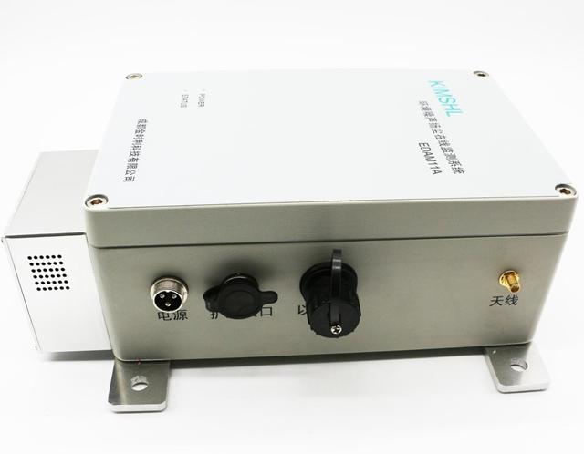 模块还具备专门的总线保护电路,保证模块通讯接口稳定可靠.
