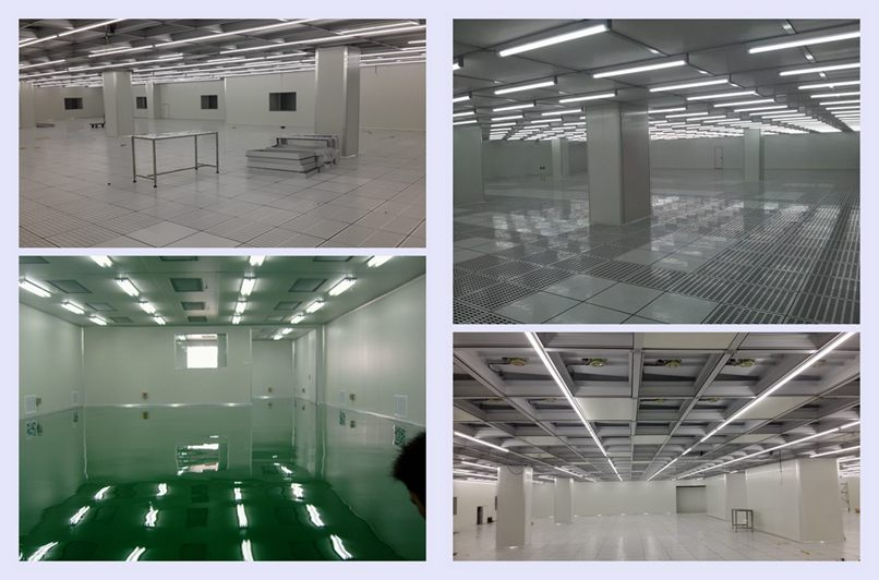 Deshengxin Purification Equipment CO.,LTD. Can Assist You With Any Of The  Following Cleanroom Products And Services Class 4 Cleanrooms, Cleanroom  Design, ... Part 3