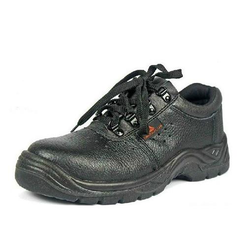 代尔塔301509安全鞋 老虎2代透气s1安全鞋