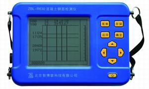 鋼筋保護層厚度檢測儀