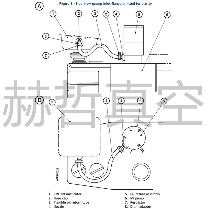 自调式同步阀结构图
