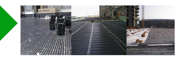 葫芦岛排水板厂家 葫芦岛排水板