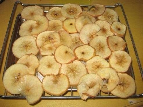蘋果烘干機