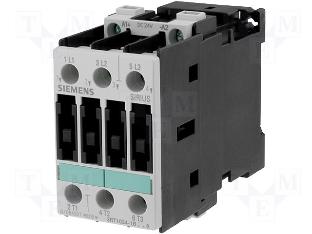 交流接触器 3TF4922-0XM085AAC220V
