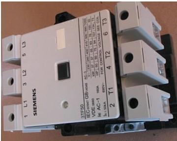3TF4210-1XF4接触器