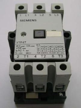 西门子3TF5122-0XQ0 140A AC380V