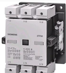 交流接触器 3TF5044-0XM0110AAC220V