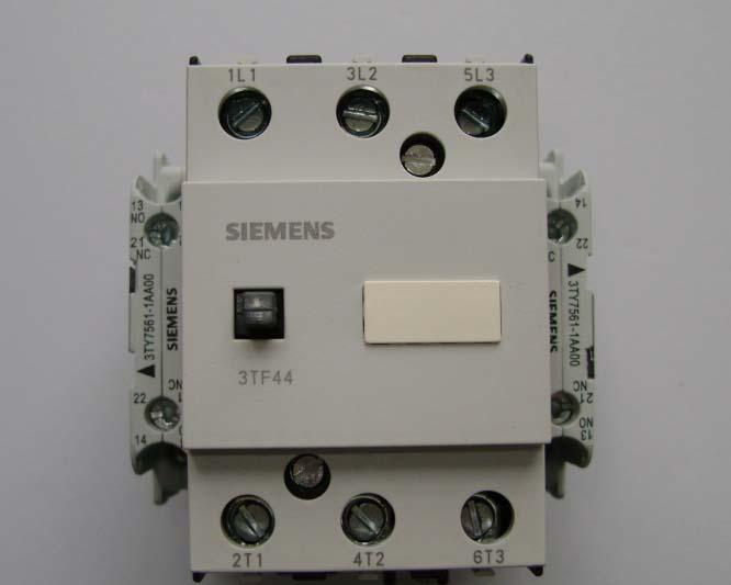3TF4011-1XF4接触器