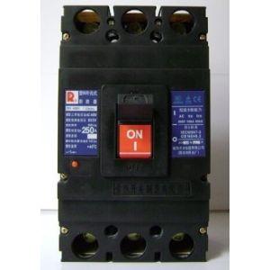 常熟塑壳断路器CM2-225H/3340