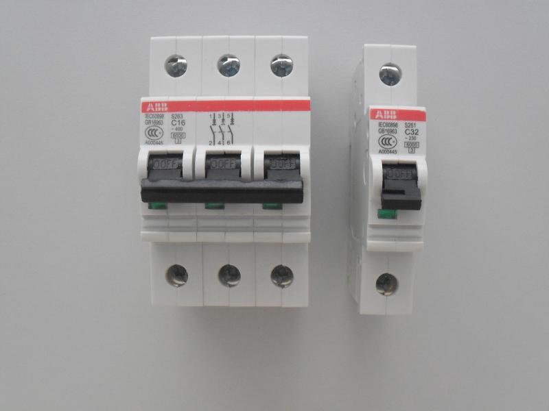低功耗的plc专用直接控制型接触器b6s
