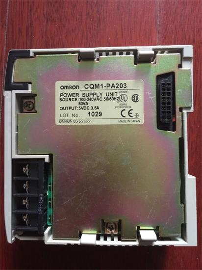 欧姆龙模块CQM1-CPU43_CQM1-CPU43_欧姆龙可编程控制器yldq360.com_欧姆龙_悦隆电气www.yldq360.com