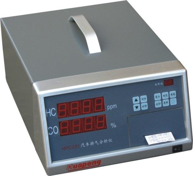 深圳奥斯恩HPC201汽车排气分析仪 专测HC及CO气体浓度 进口机芯 深圳供应商