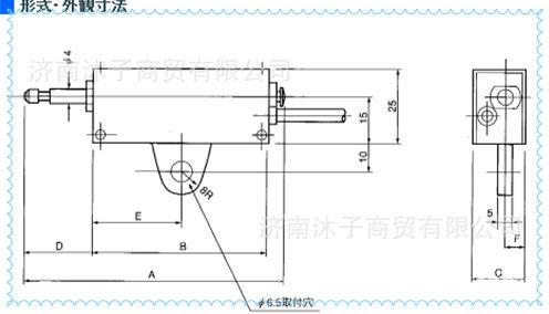 日本力距传感器助力车控制电路
