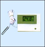 HT-5电子显示温度计