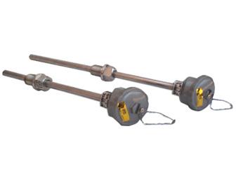 WZP-630双支铂热电阻