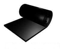 12mm黑色絕緣膠墊