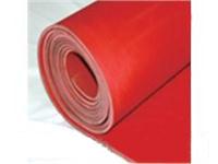 6mm红色绝缘胶板
