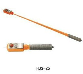 HSS-25進口高壓驗電器-驗電器