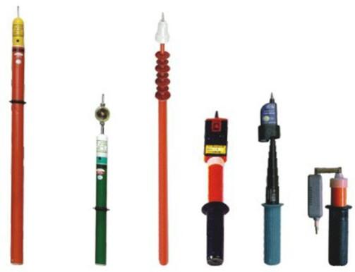 GDY-2型10kv棒狀聲光驗vr1.5分彩計劃電筆