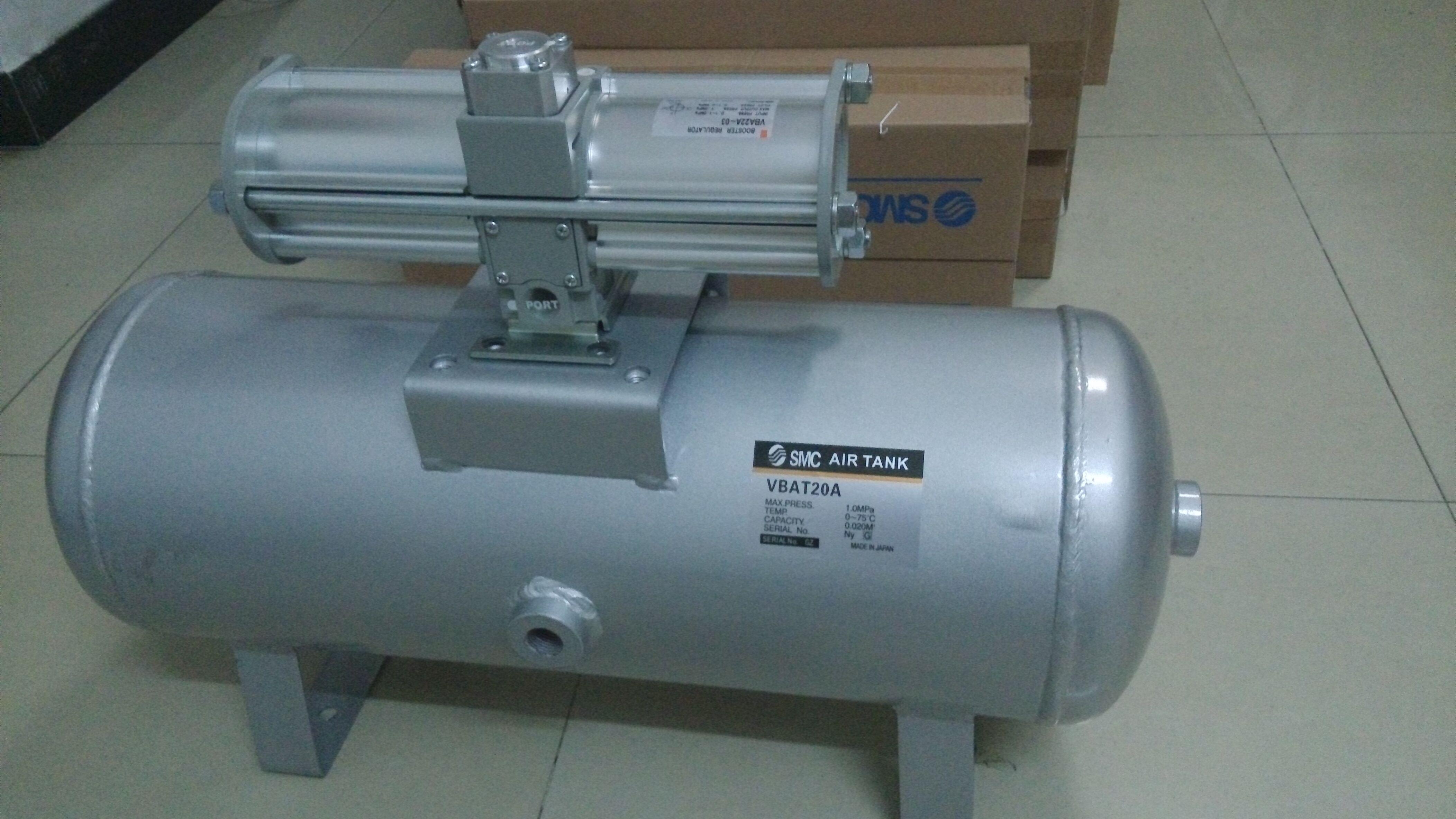 在资源非常宝贵的如今,日本smc气体增压阀可以节约能源,利于环保.图片