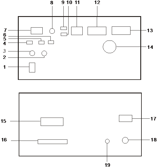 st2677 0-100kv交直流超高压耐压测试仪