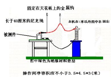st2677 0-30kv交直流超高压耐压测试仪(漏电流0-20ma