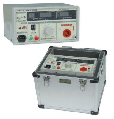 gp-5工频耐压测试仪