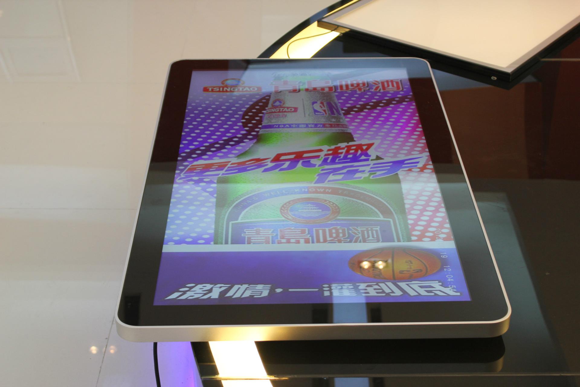 26寸楼宇广告机,LED液晶广告机 SS P26WB