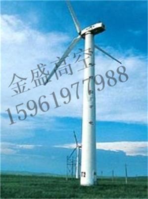 风电塔筒防腐