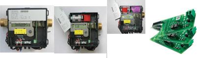 UH50超声波热量表积分仪特点