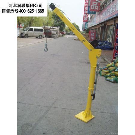 安徽合肥手工小吊车和1吨小吊车售后服务 2015款