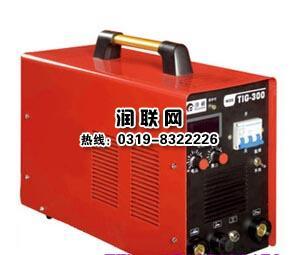 TIG-300三相两用逆变直流氩弧焊机库号:RL186350-广东氩弧电焊机图片