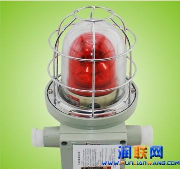 内蒙古555声光报警器和led声光报警灯生产厂家