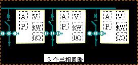 AMC系列多回路监控单元在智能配电回路中的应用