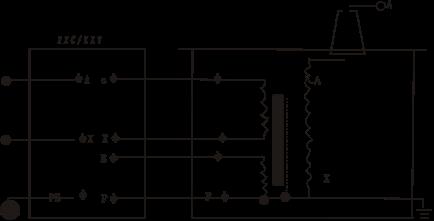 浅谈交直流高压试验变压器结构工作原理