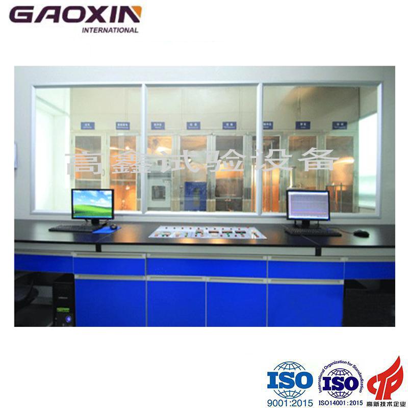 電池檢測整體實驗室技術方案 电池安全性综合测试 电池安全性测试实验室方案