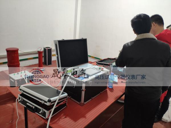 五级承试类电力高压试验仪器设备具体有哪些?-SG电子游戏