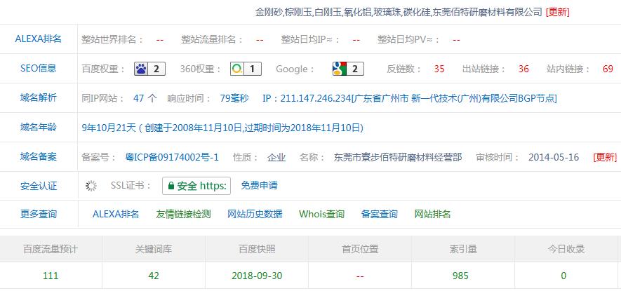 东莞佰特研磨材料有限公司:138-2693-3789吴小刚    微信号