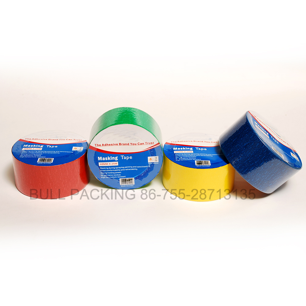 high temperature masking tape/polyester tape