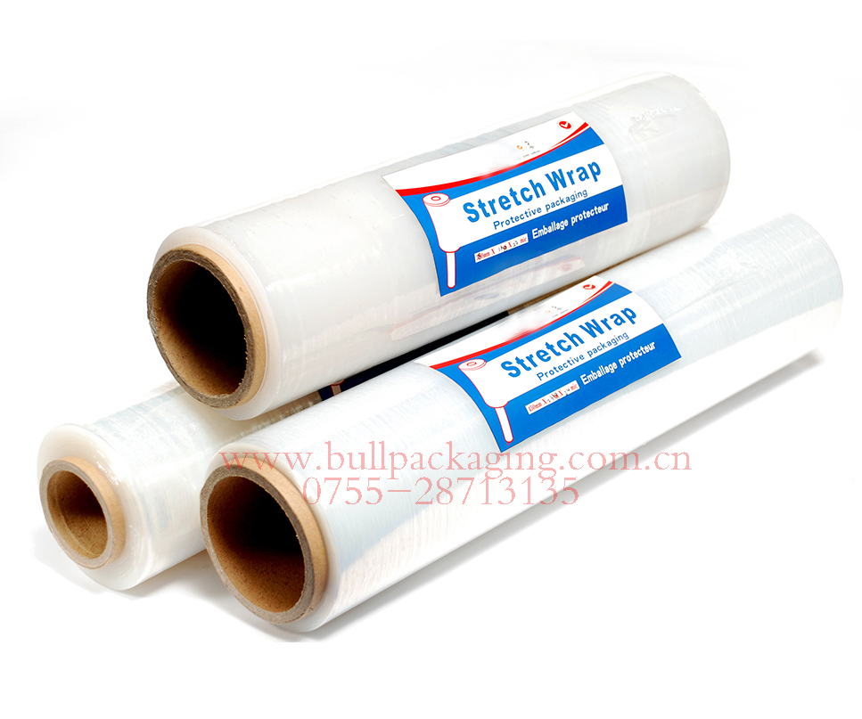 New Products Packaging Stretch Film Price