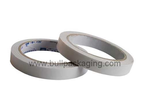 high adhesion Golden packing Factory supply double sided tape